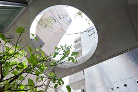 Ryue Nishizawa by Garden U0026 House Tokyo Japan U2013 Ryue Nishizawa Sanaa U2013 Iwan Baan