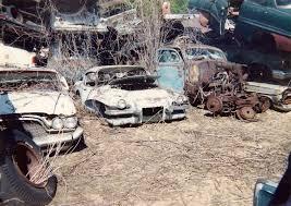 lexus junkyard ga famous detroit area junkyard warhoops sold hemmings daily
