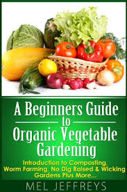 a beginners guide to organic vegetable gardening introduction to