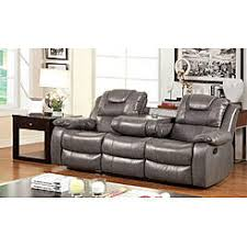 simmons upholstery mason motion reclining sofa shiloh granite gray sofas loveseats reclining sears