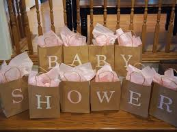 baby shower favor bags baby shower favor bags ideas best 25 ba shower gift bags ideas on
