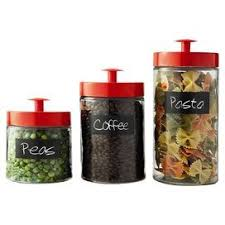 clear glass kitchen canister sets 44 best canisters images on canisters canister sets