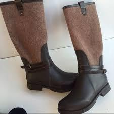 s ugg australia korynne boots 49 ugg boots uggs authentic korynne chocolate boots sz