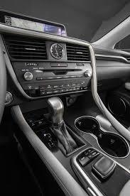 lexus rx 350 in black 2016 lexus rx 350 u0026 450h first drive