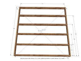 Standard Queen Size Bed Dimensions Measurements Of A Queen Size Bed Frame Susan Decoration