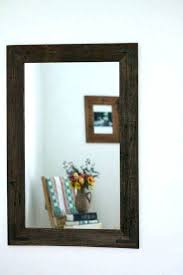 diy bathroom mirror frame ideas diy bathroom mirror frame ideas bathroom mirror border ideas