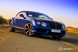 bentley continental gt v8 s convertible test drive we take the