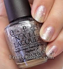 opi miss universe 2011 swatch and review fruity lashes