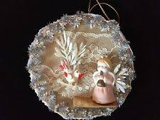 singing bird ornament ebay