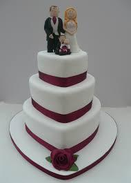 wedding cake designs 2017 heart shaped wedding cake idea in 2017 wedding