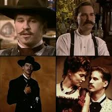 Doc Holliday Halloween Costume 277 Tombstone Images Wyatt Earp Doc Holliday