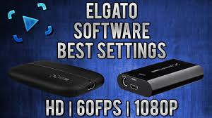 Best Game Setups Best In Game Amp Out by Best Elgato Game Capture Hd And Hd60 Settings Tutorial Xbox 360