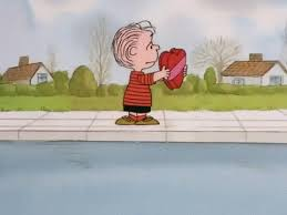 brown valentines sad valentines day gif by peanuts find on giphy