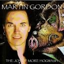 Martin Gordon — The Joy of