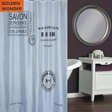 Cheapest Shower Curtains Sale Shower Curtain Bathroom Curtain 180w 200h Fashion Modern