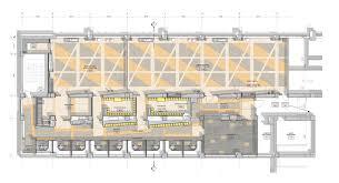 Lab Floor Plan Design U0026 Layout Ucsf Medical Education Anatomy Learning Center