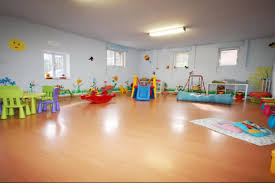 cushty and kids play center slides playroom together with