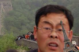 Chinese Guy Meme - photobombing guy is the new in the way guy someecards photobombs
