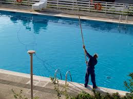pool technician job description career trend