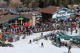 mountain and snow summit will be open for thanksgiving