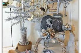 9 rustic chic christmas decorations shabby chic christmas