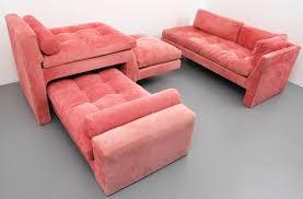 sofa vladimir kagan sofa unforeseen vladimir kagan moon sofa