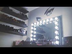 Diy Makeup Vanity Mirror With Lights Diy Vanity Mirror With Lights For Under 30 Like Vanity