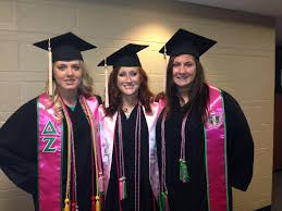 sorority graduation stoles 59 graduation sash the graduation stoles sweet