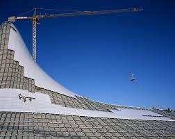 bmw showroom zaha hadid heydar aliyev center by zaha hadid architects constructions