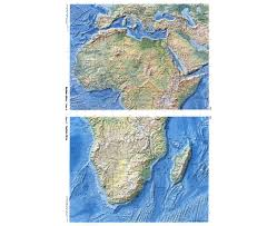 Northern Africa Map by Maps Of Africa And African Countries Political Maps Road And
