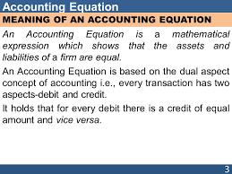 3 accounting