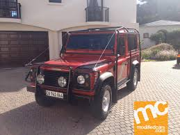 new land rover defender thoughts on my new beast 97 land rover defender 90 powered by
