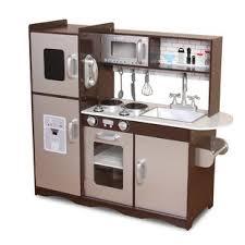 pretend kitchen furniture wooden kitchen wayfair co uk