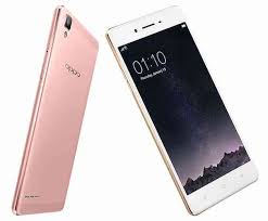 Hp Oppo Evan Oppo F1 Now Official With 8mp Front Facing Metal