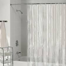 Shower Curtain Clear Shower Curtain Clear Window Top Shower Curtains Design