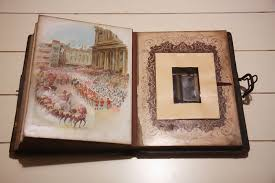 Victorian Photo Album Photography The Victorian Album A Record Of Her Majesty U0027s