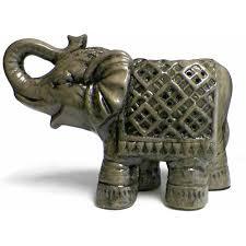 better homes and gardens elephant tealight holder walmart com