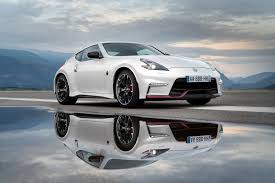 nissan 370z nismo wheels refreshed nissan 370z nismo goes on sale in europe in september