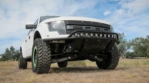 Ford Raptor Bumpers - addictive desert designs add lite w hoop