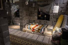 ikea syrian refugees lsn news philanthropic furniture