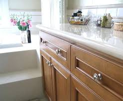 Kitchen Cabinet Door Knobs And Handles Kitchen Cabinet Door Handle Placement Upandstunning Club