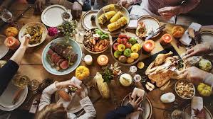 Is Thanksgiving Today Thanksgiving Dinner The Best Meal