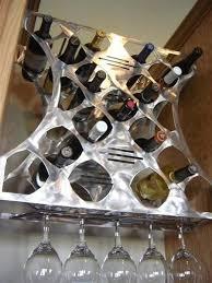 37 best wine rack images on pinterest metal wine racks wines