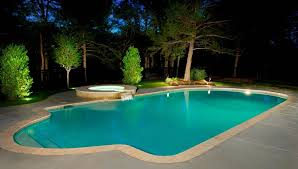 about oklahoma city outdoor living pool builder pool designs