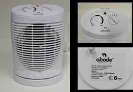oscillating fan and heater big w abode 2000w oscillating fan heater product safety australia