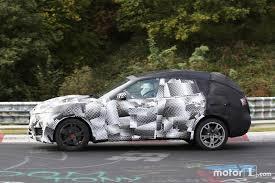 Lamborghini Urus Suv Maserati Levante Suv Caught On Shots Automotorblog