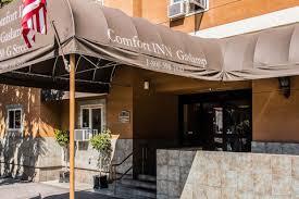 Comfort Inn Gas Lamp Hotel In San Diego Ca Comfort Inn Gaslamp Official Site