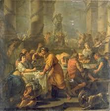 banchetti antica roma l hostaria der curato un po de cucina dell antica roma