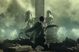 spectral review netflix u0027s new movie is gears of war meets aliens