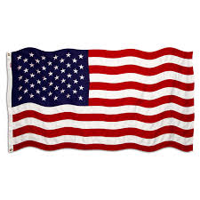 Pirate Flags For Sale American Flag 3ft X 5ft Valley Forge Koralex Ii 2 Ply Sewn Polyester